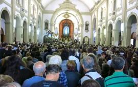 13 de Maio Santuario N.S.Fatima em Sao Paulo (39)