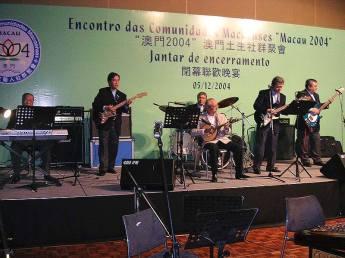 Alou Alex Airosa Macau Encontro 2004 3