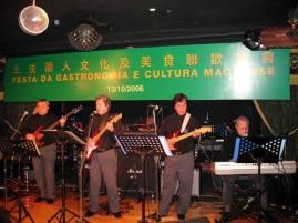 Alou Alex Airosa Macau Jogos Lusofonos 2006 2