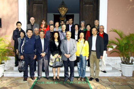 Alou Alex Airosa Rita Santos delegacao.na.casa.macau.28.06.2008