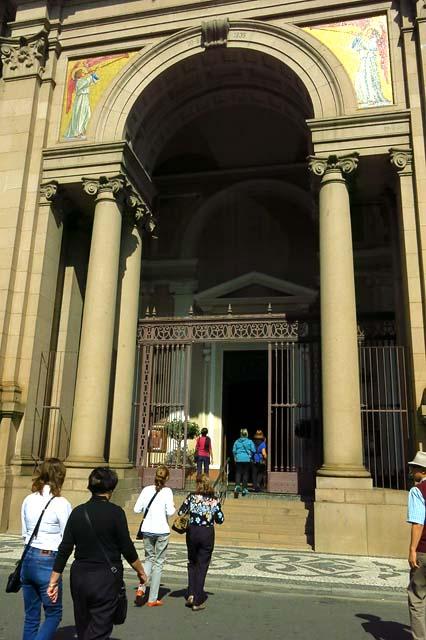 Catedral Metropolitana Porto Alegre (05)