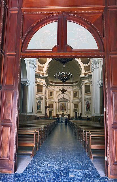 Catedral Metropolitana Porto Alegre (26)