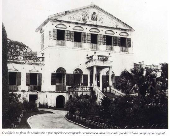 Macau Casa Gruta de Camões (01)