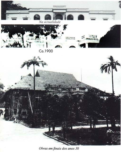 Macau Casa Gruta de Camões (2)
