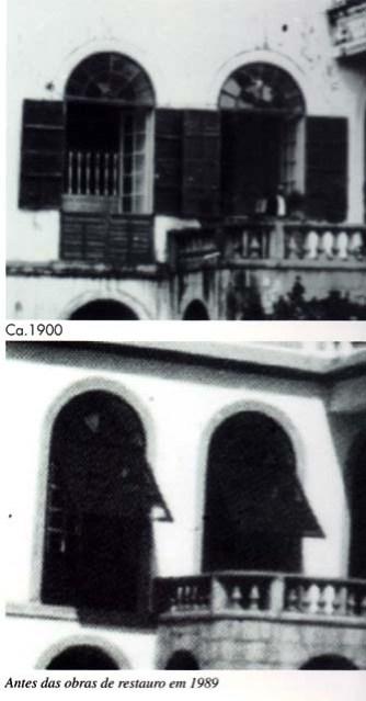 Macau Casa Gruta de Camões (3)