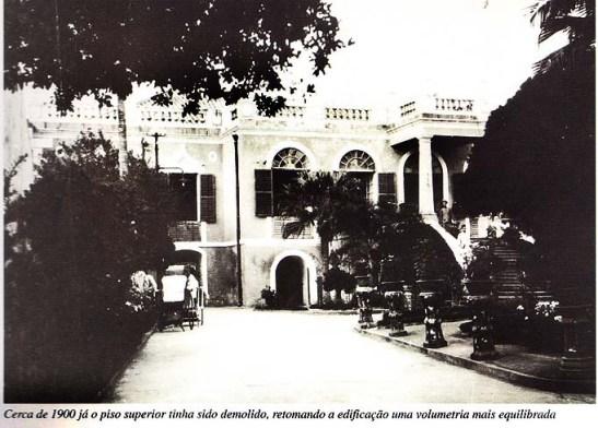 Macau Casa Gruta de Camões (4)