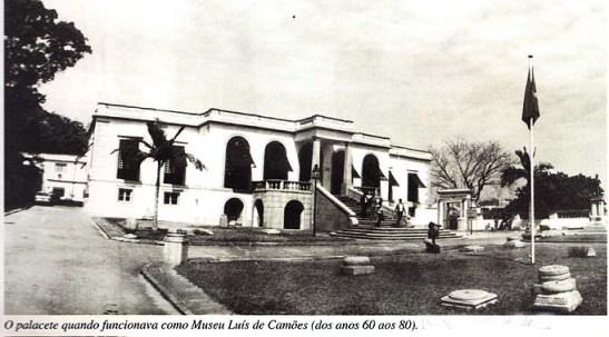 Macau Casa Gruta de Camões (5)