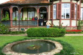Canela Casa Familia Franzen.Castelinho 03