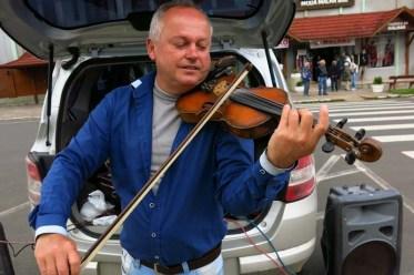 Canela Jurgen Wentz violinista 01