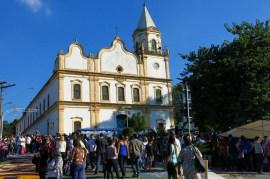 Corpus Christi 2015 Santana Parnaiba Igreja (01)