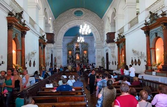 Corpus Christi 2015 Santana Parnaiba Igreja (04)