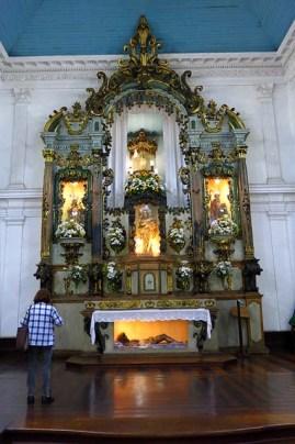 Corpus Christi 2015 Santana Parnaiba Igreja (05)