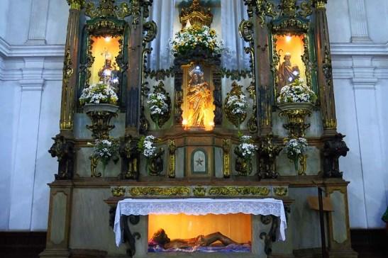 Corpus Christi 2015 Santana Parnaiba Igreja (06)