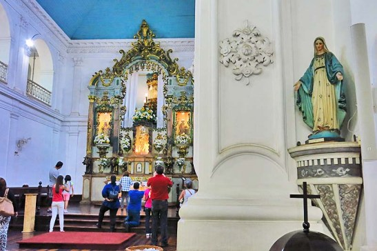 Corpus Christi 2015 Santana Parnaiba Igreja (11)
