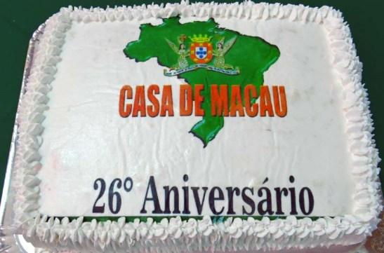 Casa Macau S.Paulo festa aniverario e Dia de Macau 18
