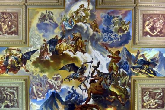 Caxias do Sul RS Igreja Sao Pelegrino (01)
