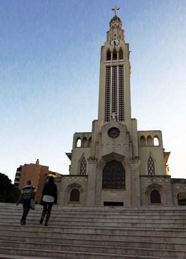 Caxias do Sul RS Igreja Sao Pelegrino (02)