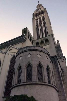 Caxias do Sul RS Igreja Sao Pelegrino (05)