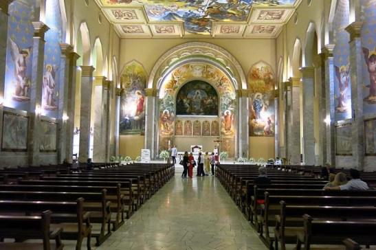 Caxias do Sul RS Igreja Sao Pelegrino (16)