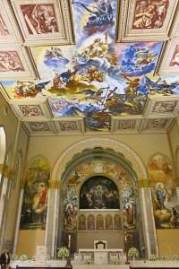 Caxias do Sul RS Igreja Sao Pelegrino (17)