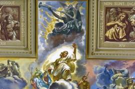 Caxias do Sul RS Igreja Sao Pelegrino (25)