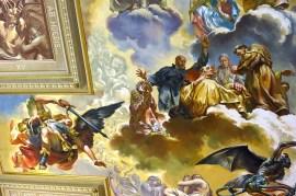Caxias do Sul RS Igreja Sao Pelegrino (28)