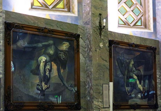 Caxias do Sul RS Igreja Sao Pelegrino (39)