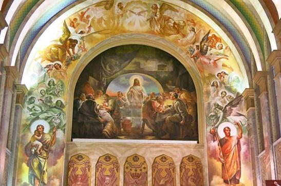 Caxias do Sul RS Igreja Sao Pelegrino (44)