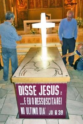 Caxias do Sul RS Igreja Sao Pelegrino (49)