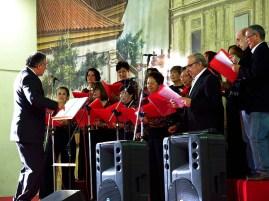 CMSP Coral Vozes de Macau 102.3