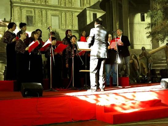 CMSP Coral Vozes de Macau 102.4