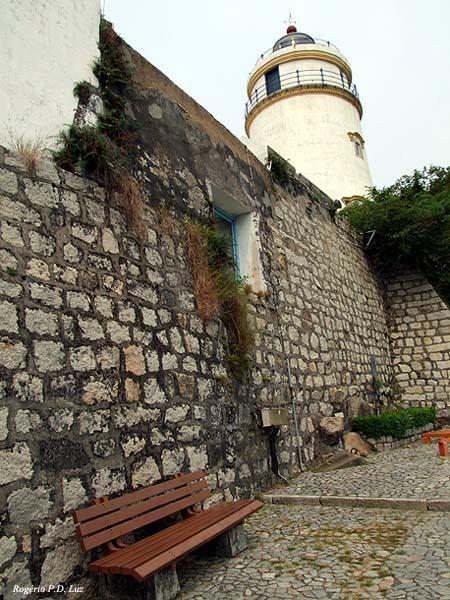 Macau Farol da Guia (05)