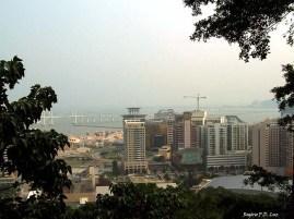 Macau Farol da Guia (20)