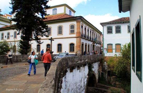 Ouro Preto Casa dos Contos 01