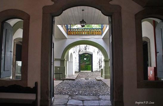 Ouro Preto Casa dos Contos 02