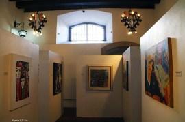 Ouro Preto Casa dos Contos 04