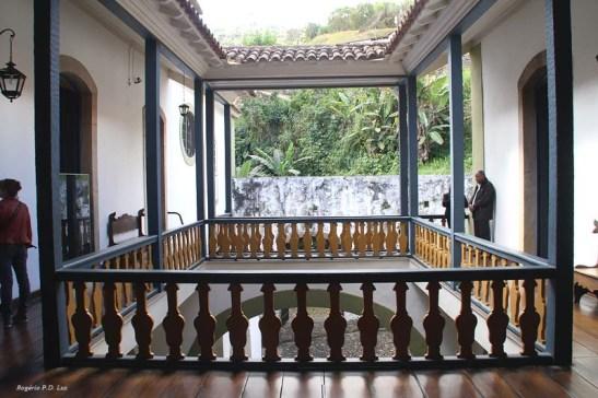 Ouro Preto Casa dos Contos 06
