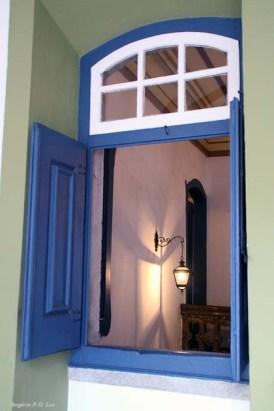 Ouro Preto Casa dos Contos 07