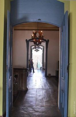 Ouro Preto Casa dos Contos 08