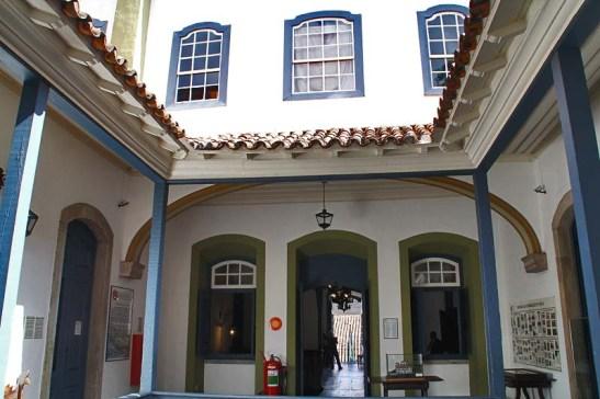 Ouro Preto Casa dos Contos 09