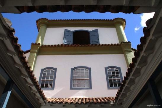 Ouro Preto Casa dos Contos 10