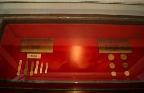 Ouro Preto Casa dos Contos 12