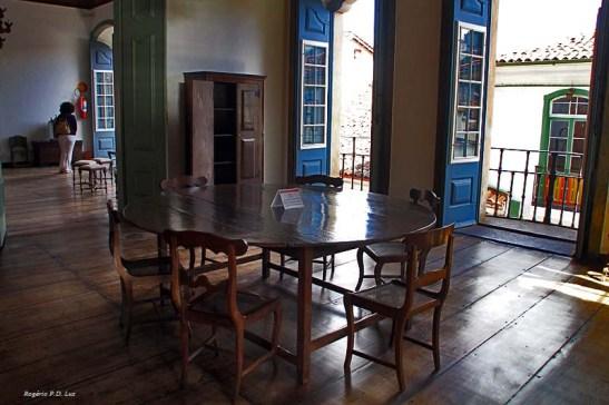 Ouro Preto Casa dos Contos 17