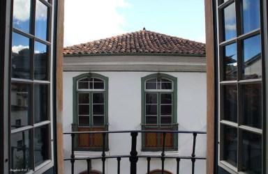 Ouro Preto Casa dos Contos 19