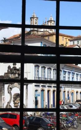 Ouro Preto Casa dos Contos 22