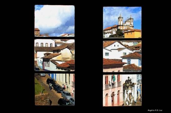 Ouro Preto Casa dos Contos 24