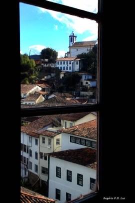 Ouro Preto Casa dos Contos 25