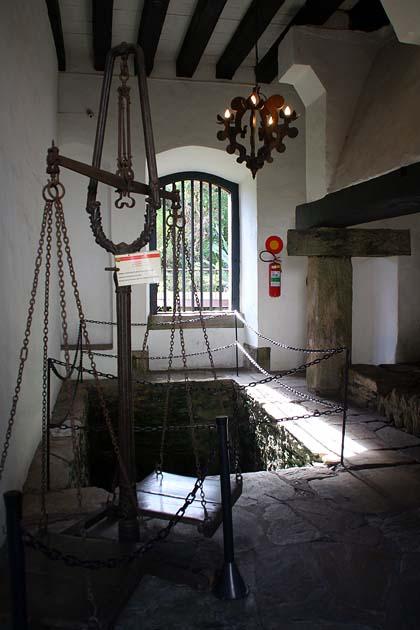 Ouro Preto Casa dos Contos 27