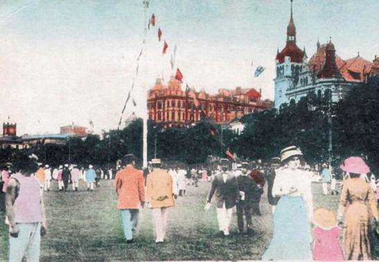 China Xangai 1912.1949 03