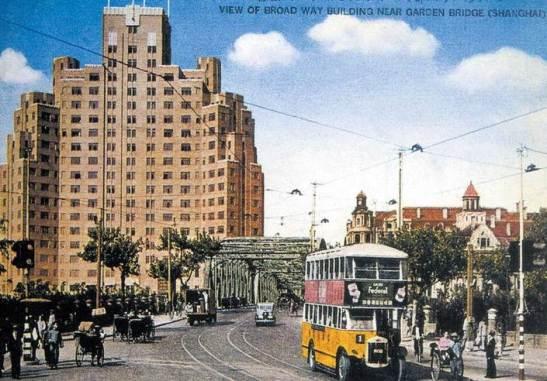 China Xangai 1912.1949 04
